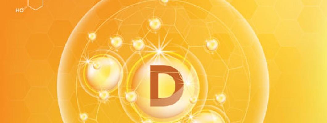 Vitamina D Lipozomală - Indispensabilă pentru organismul uman