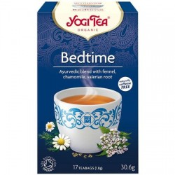 Ceai Bedtime 17dz Yogi Tea