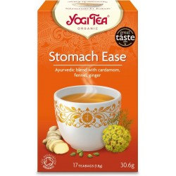 Ceai pentru digestie - ECO 17dz Togi Tea