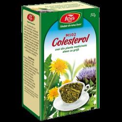 Ceai Colesterol M102, la pungă