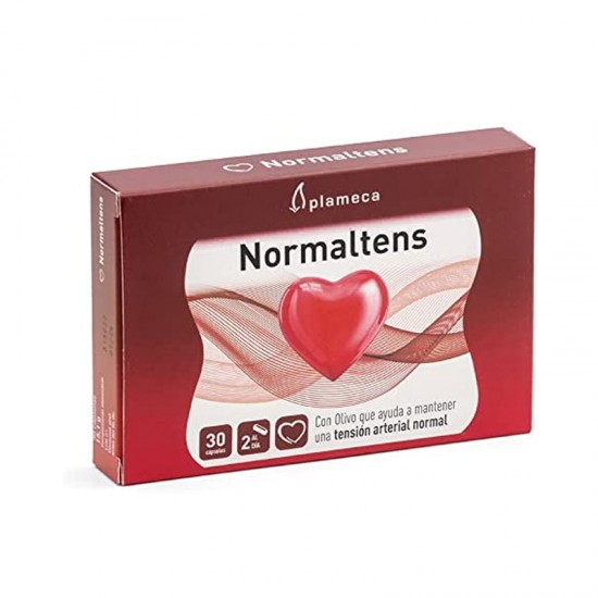 Normaltens, 30cps, Plameca