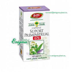 G76 Suport premenstrual