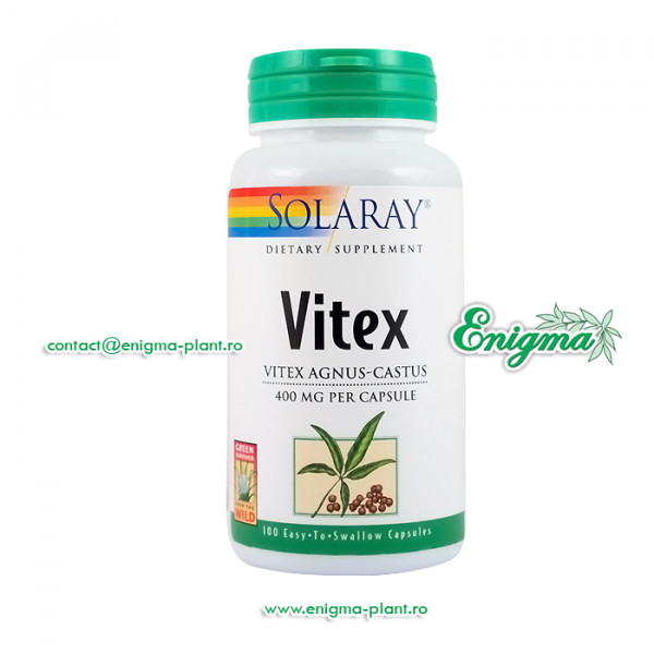 Vitex 100cps
