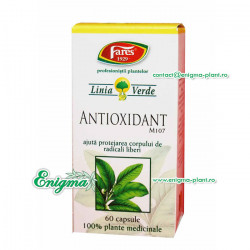 Antioxidant si Antiaging