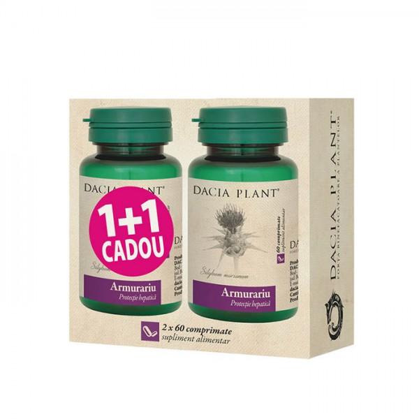 Armurariu produs natural detoxifiere ficat