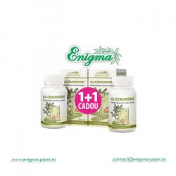 Glicemonorm produs natural