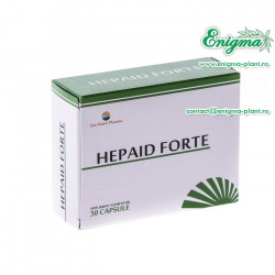 Hepaid Forte 30 cps