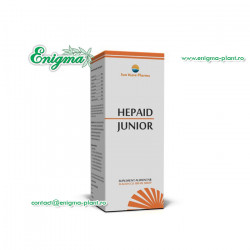 Hepaid Junior, protector hepatic