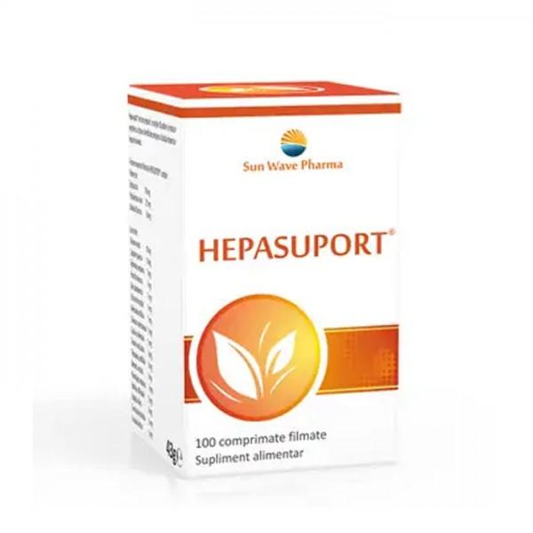 Hepasuport, hepatoprotector
