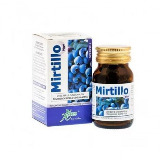 Mirtillo Plus