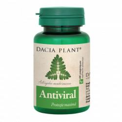 Antiviral, produs natural