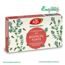 Biomicin Forte A15 - antibiotic natural