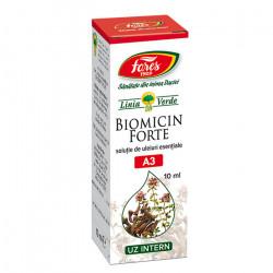 Ulei biomicin forte A3