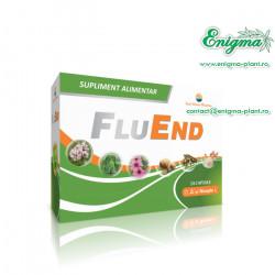 Fluend - 12 capsule