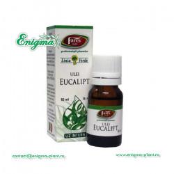 Ulei esential de eucalipt R19