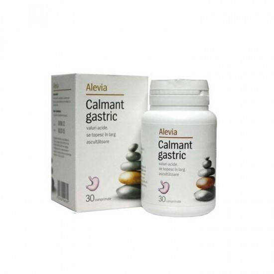 CALMANT GASTRIC 30cpr