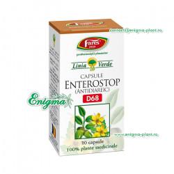 Enterostop 30 capsule - D68
