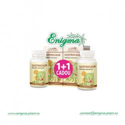 Gastrocalm, produs natural