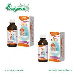 Sirop Laxen produs natural pentru copii