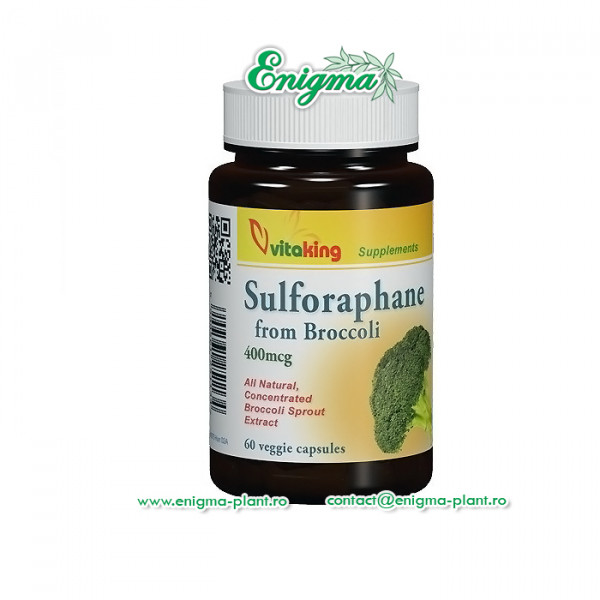 Sulforaphane din broccoli
