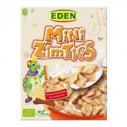 Cereale cu scortisoara Eco 375G Eden