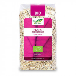 Fulgi Alac Bio 300Gr Bio Planet