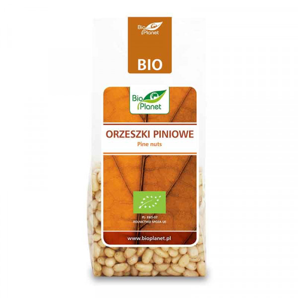 NUCI DE PIN ECO 100GR BIO PLANET