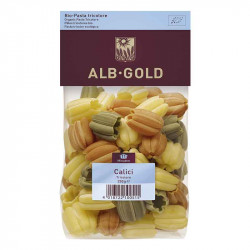 PASTE TRICOLORE CALICI (TULIP) ECO 250GR ALB GOLD