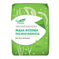 Faina integrala de orez 1kg Bio