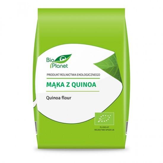 Faina de quinoa 350gr BIO