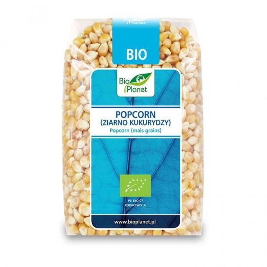 Porumb pentru popcorn 400gr BIO