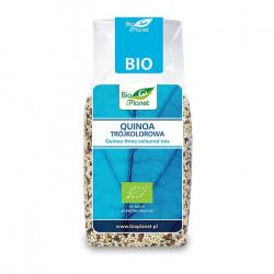 Quinoa tricolora 250gr BIO