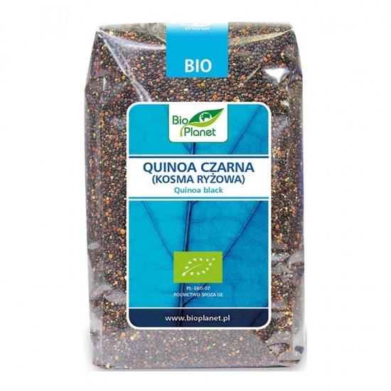 Quinoa neagra 500gr BIO