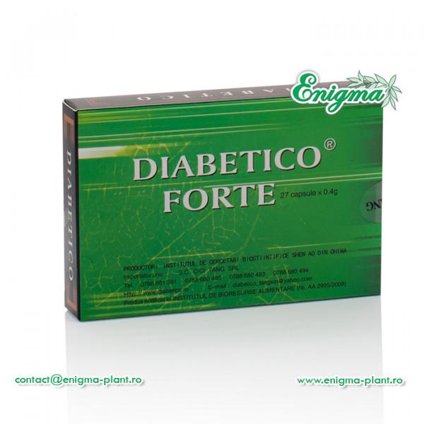 Diabetico Forte