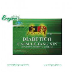Diabetico Tang Xin