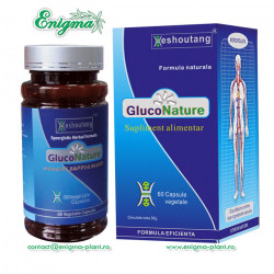 Gluconature - 60cps