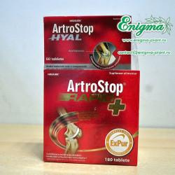 ArtroStop Rapid + ArtroStop Hyal (180cps+60cps)