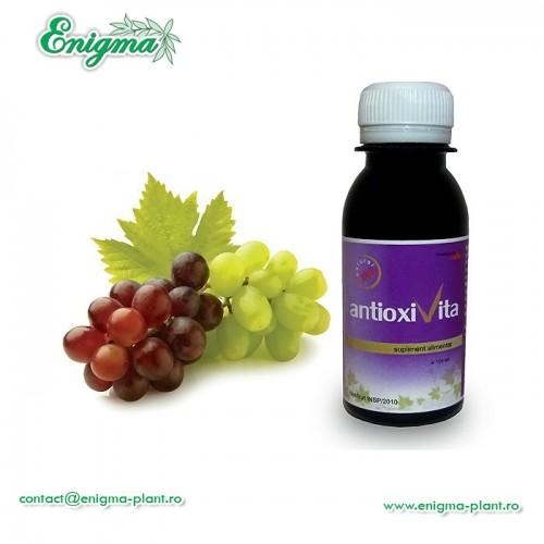 Antioxivita 100 ml