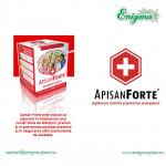 Apisan Forte 300ml