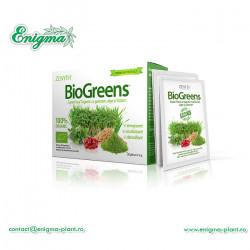 Biogreens - 28 plicuri