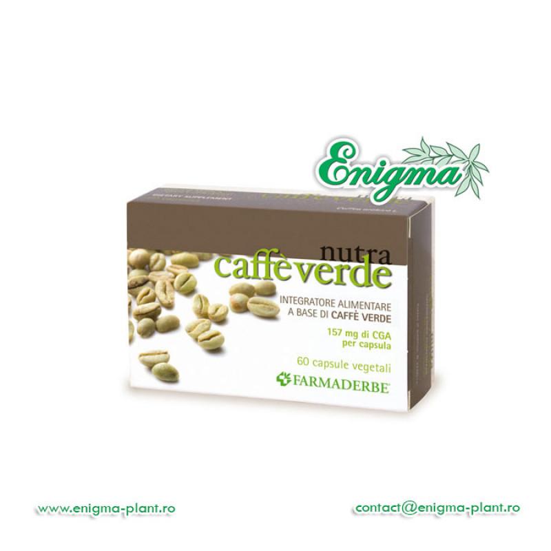 Capsule Cafea Verde Plafar Pret