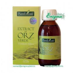 Extract orz verde – 120ml