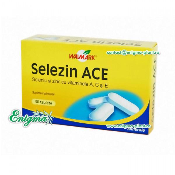 Selezin ACE 30 tablete - Walmark