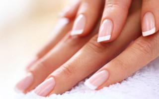 Cum putem pastra unghiile sanatoase