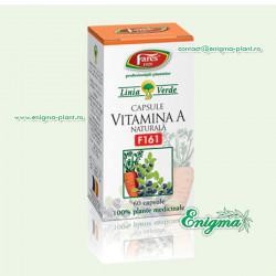 Vitamina A naturala F161
