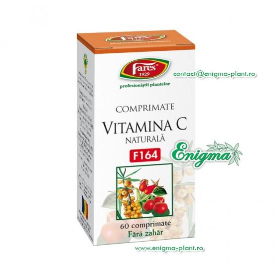 Vitamina C naturala F164