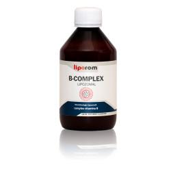 B-Complex Lipozomal