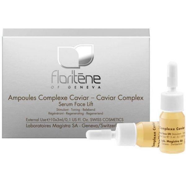 Floriten - Complex Caviar