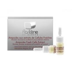 Floriten - Extracte de celule proaspete