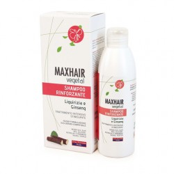 Maxhair Vegetal - sampon fortifiant